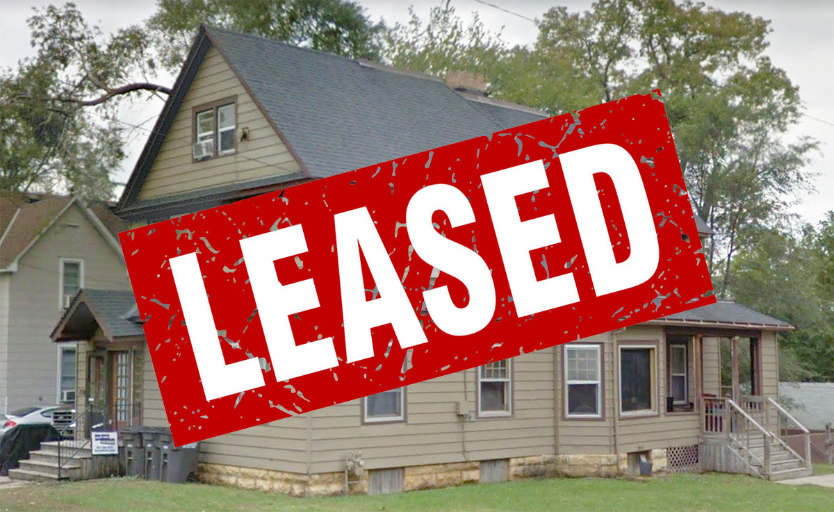 104 W Pleasant St LEASED