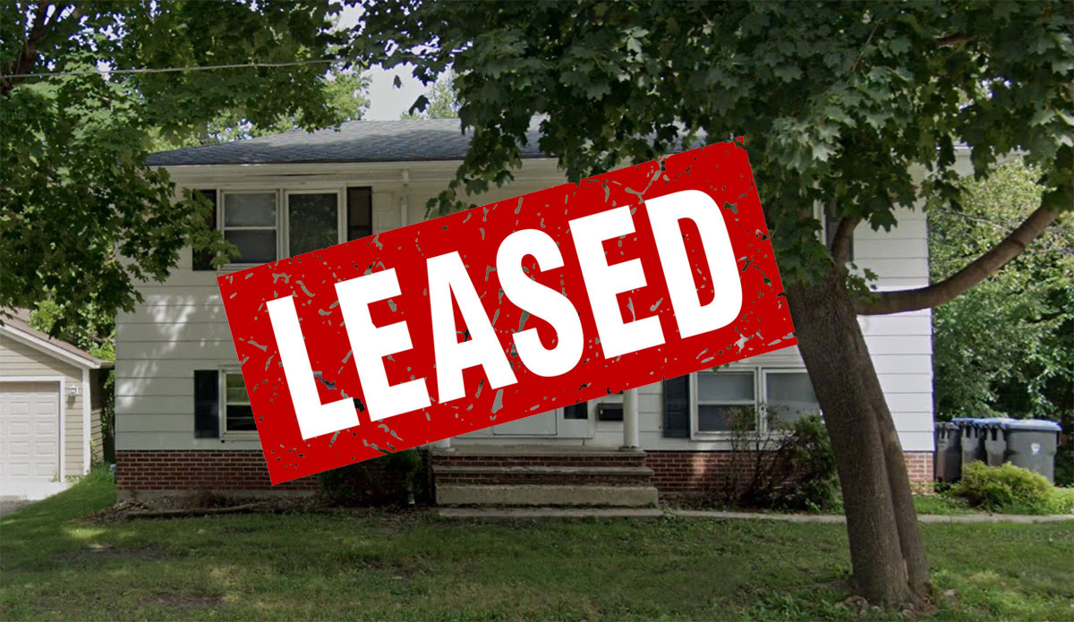 1110 Warren Street #1 LEASED