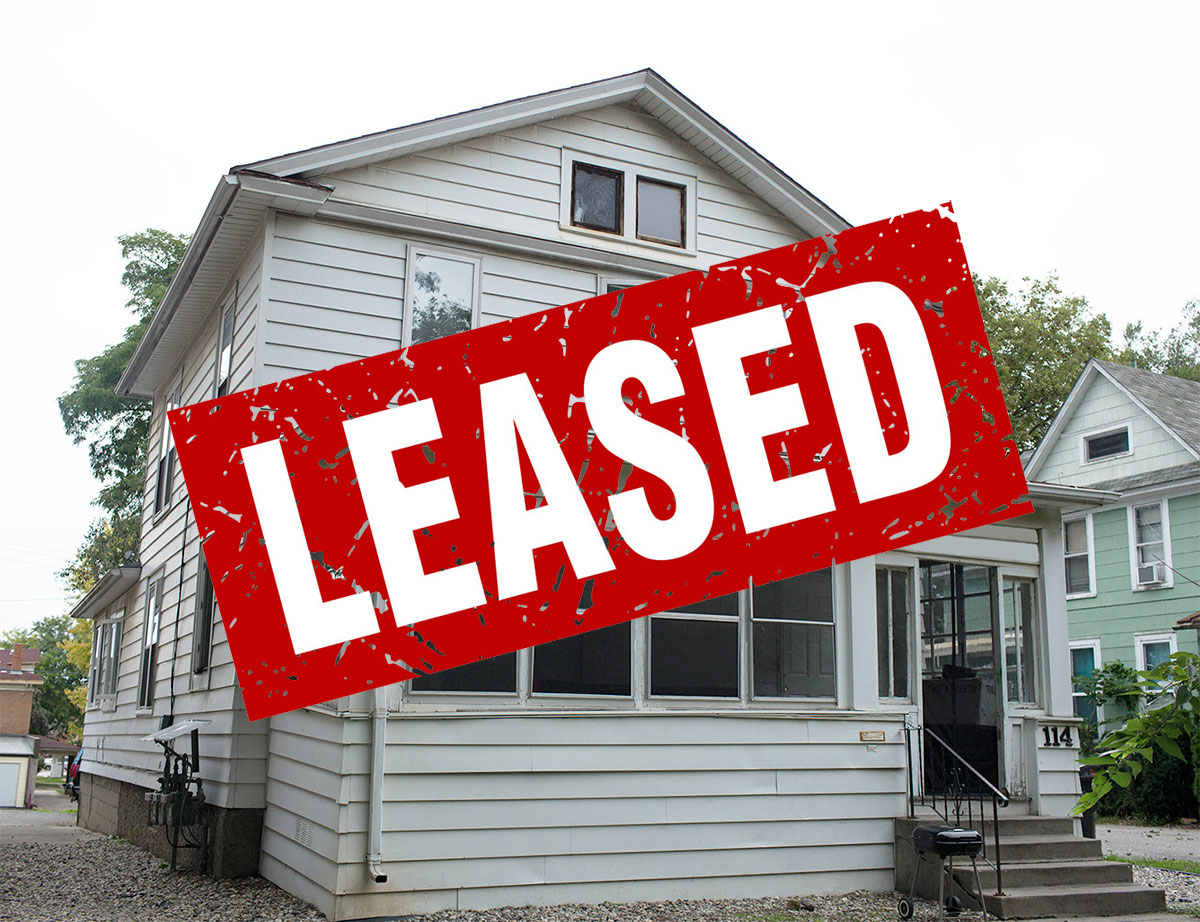 114 S 4th LEASED