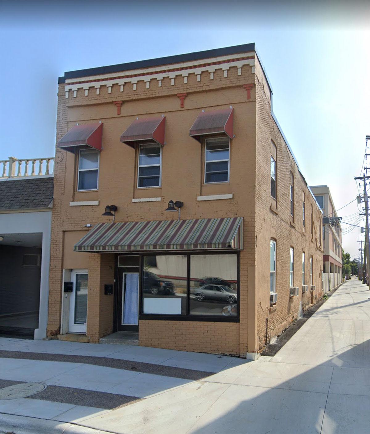 117 E Cherry Street