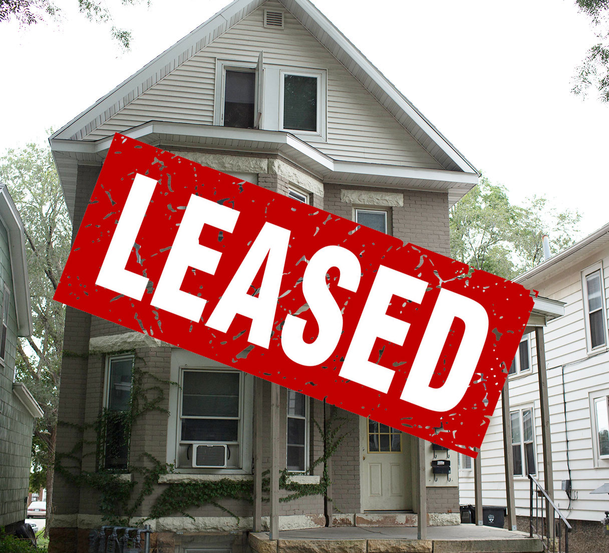 118 S 4th Street Leased