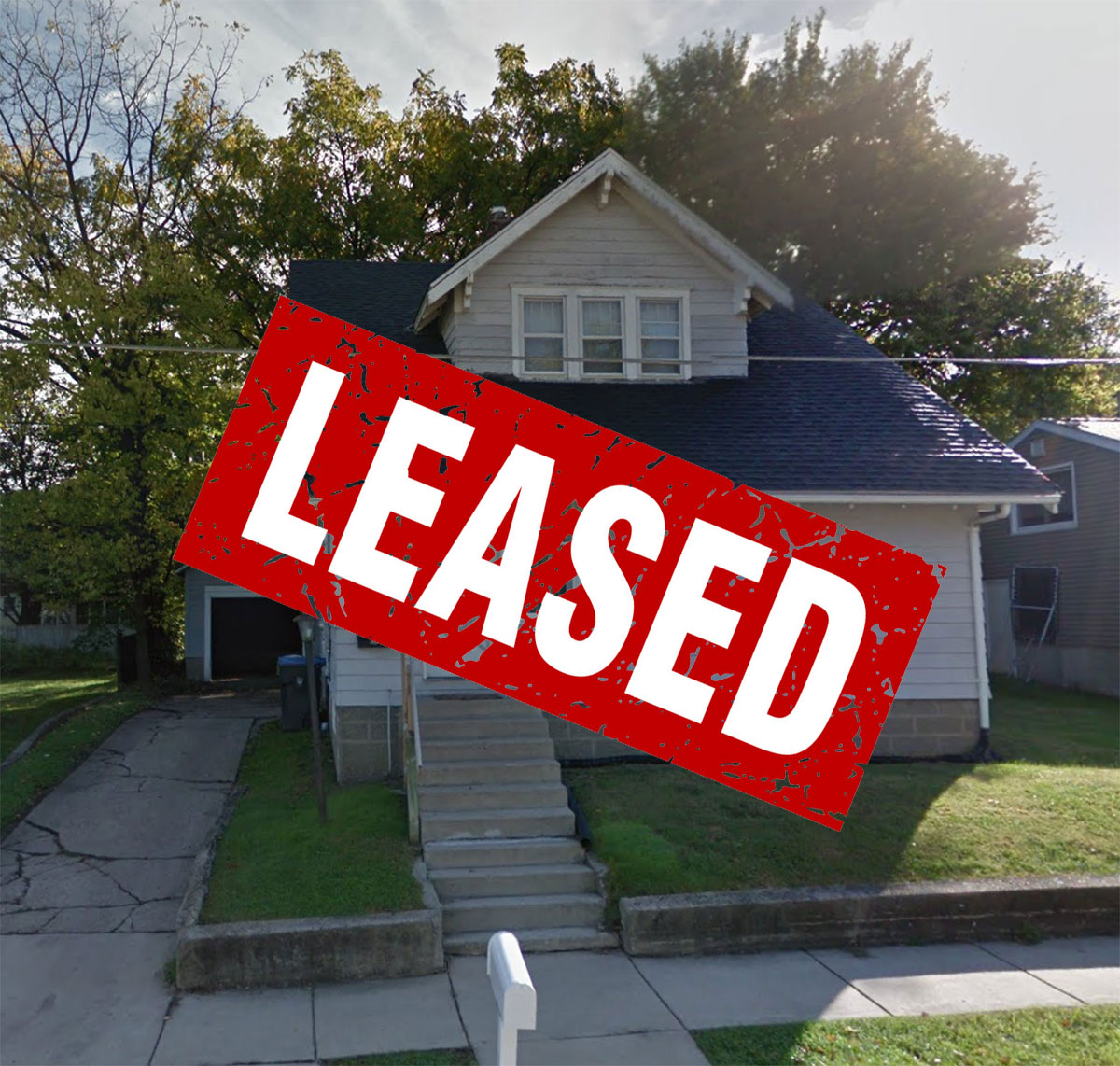 121 Grace Court LEASED
