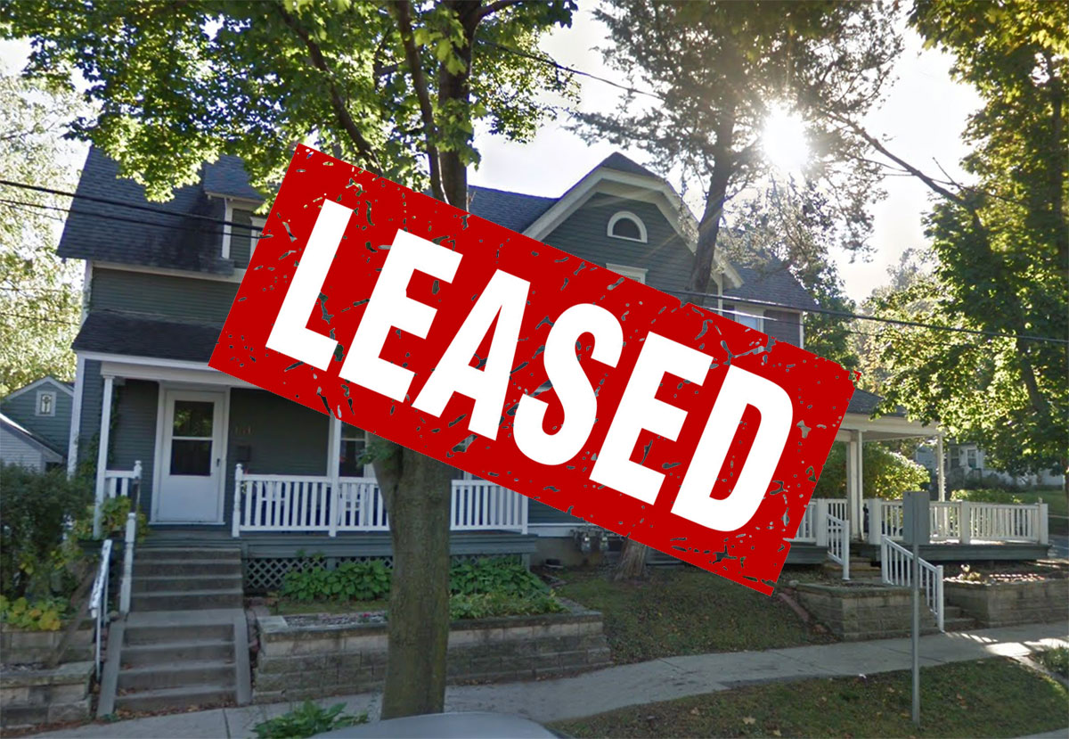 131 Parsons Street LEASED
