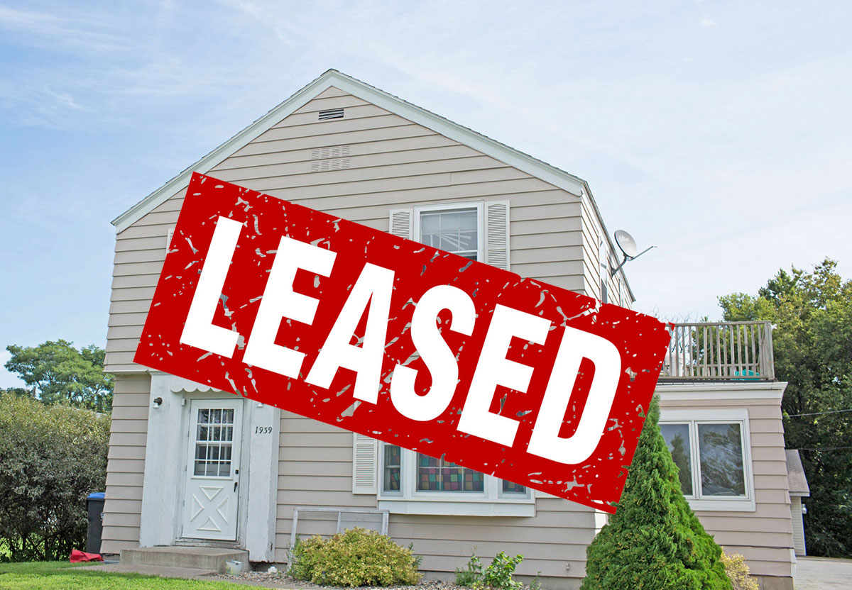 1939 4th Ave LEASED