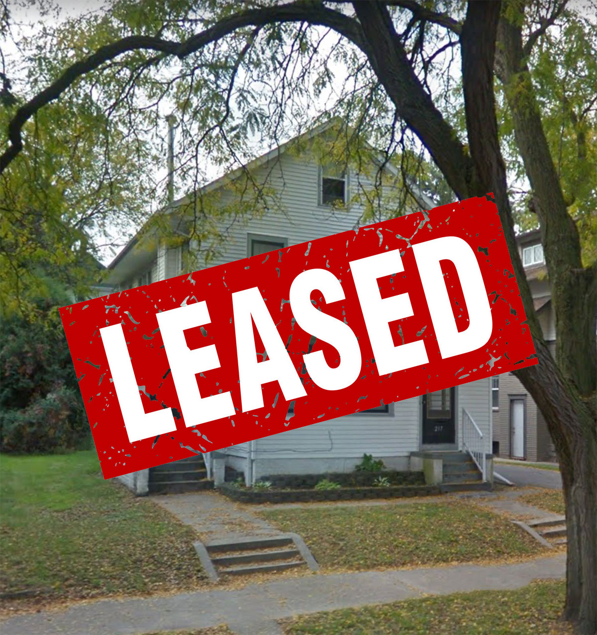 215 Van Brunt Street Leased