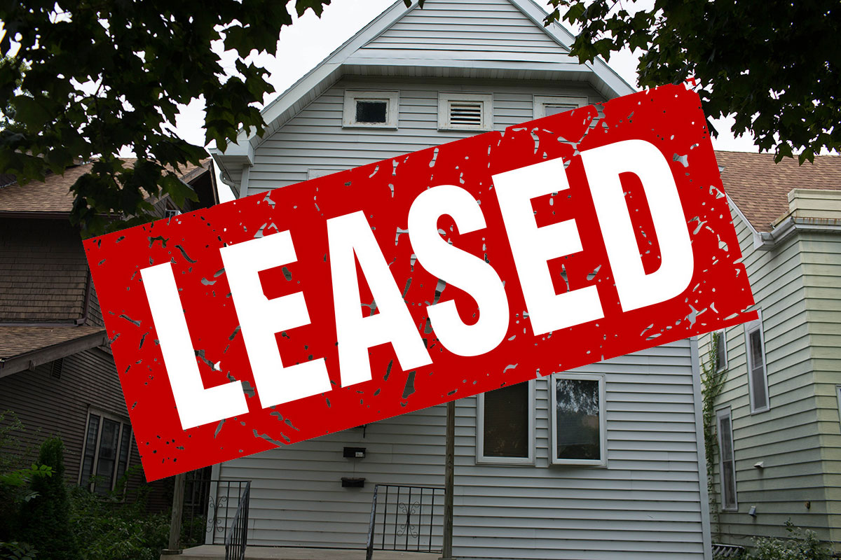 225 South Broad Street Leased