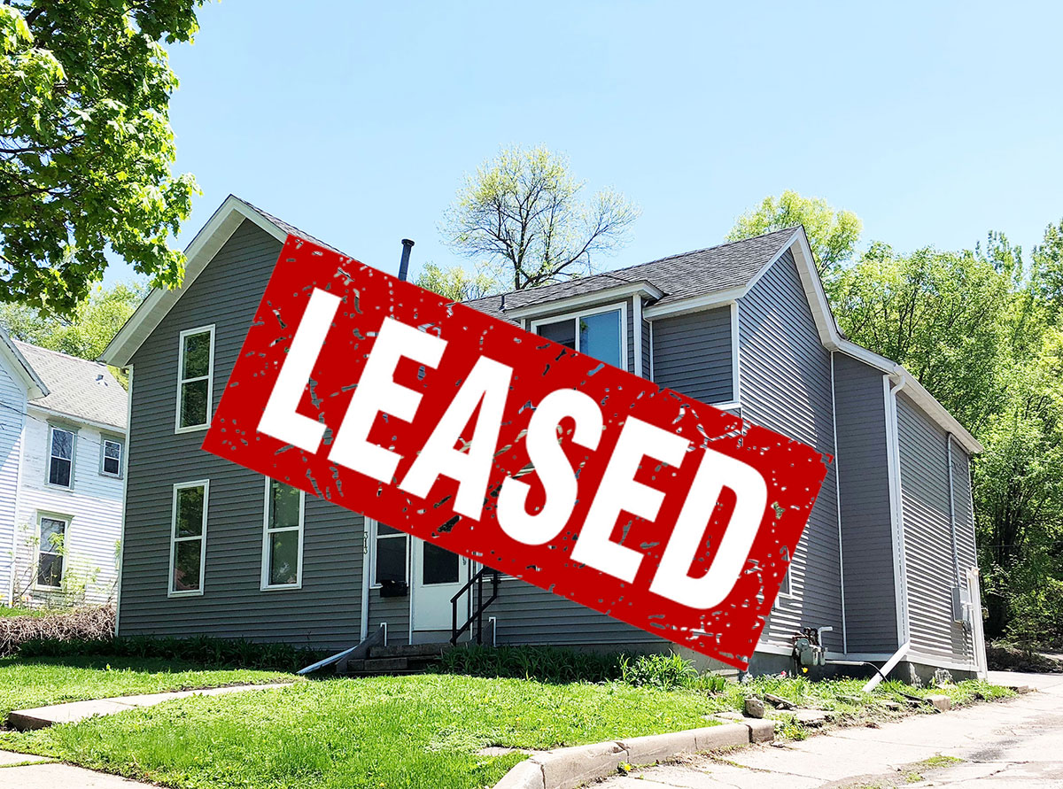 313 E Pleasant Street LEASED