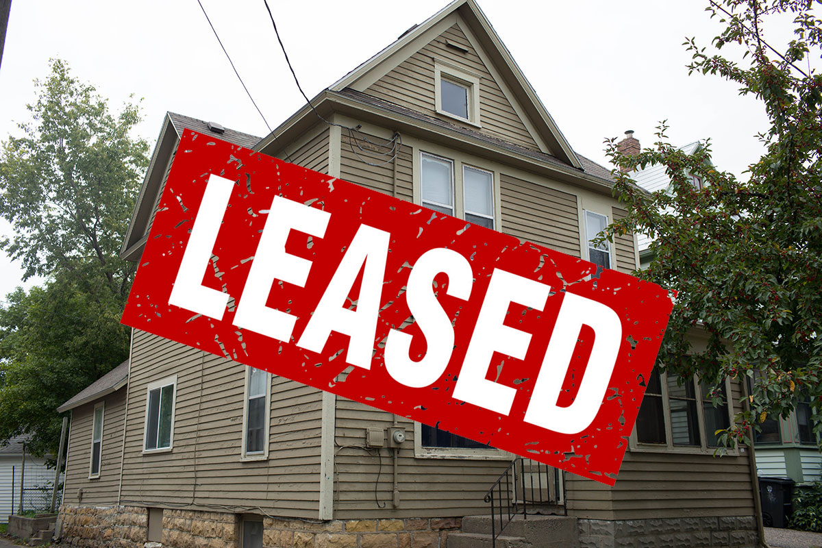 318 E Washington Street LEASED