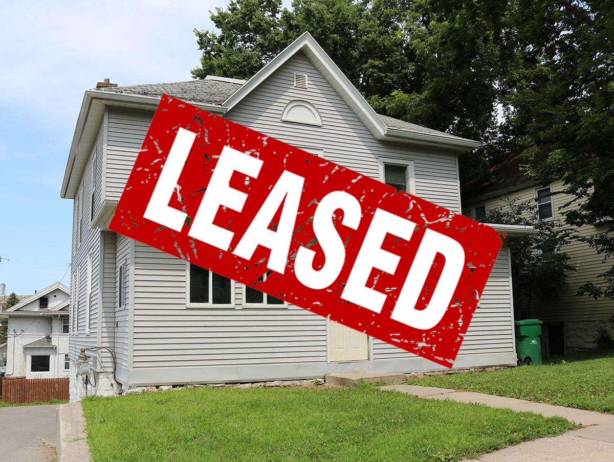 324 E Pleasant Street LEASED
