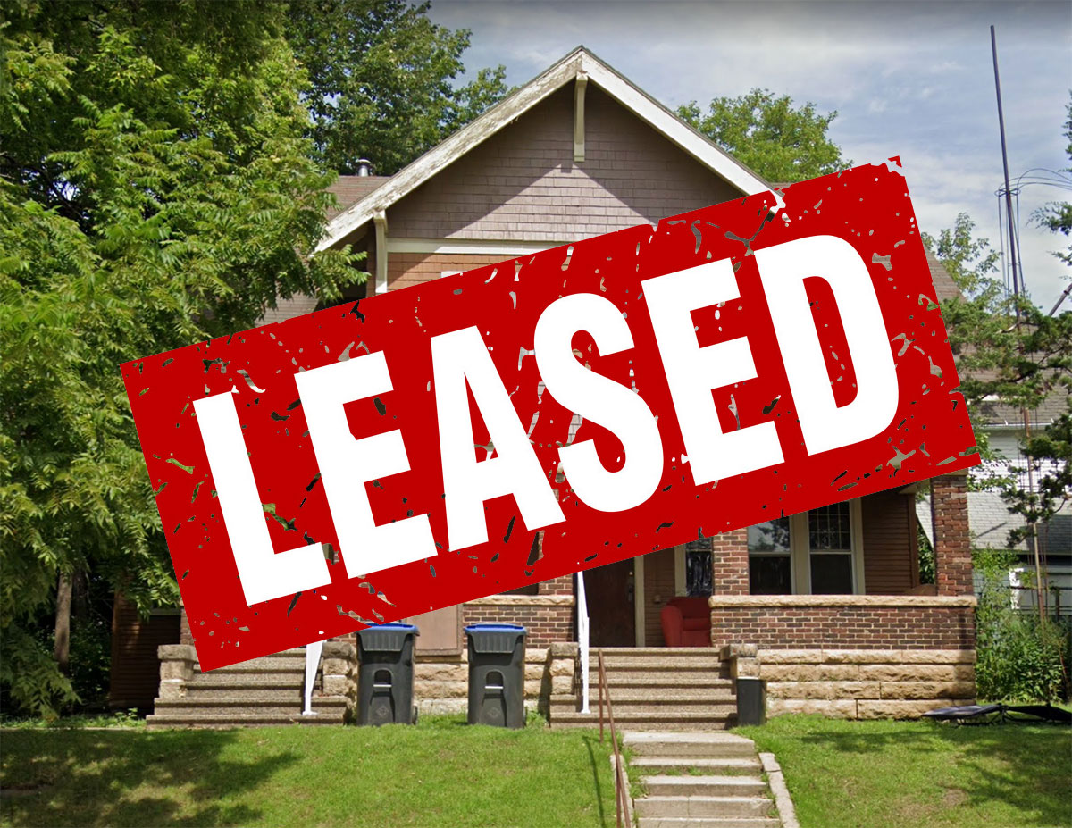 326 Warren Street LEASED