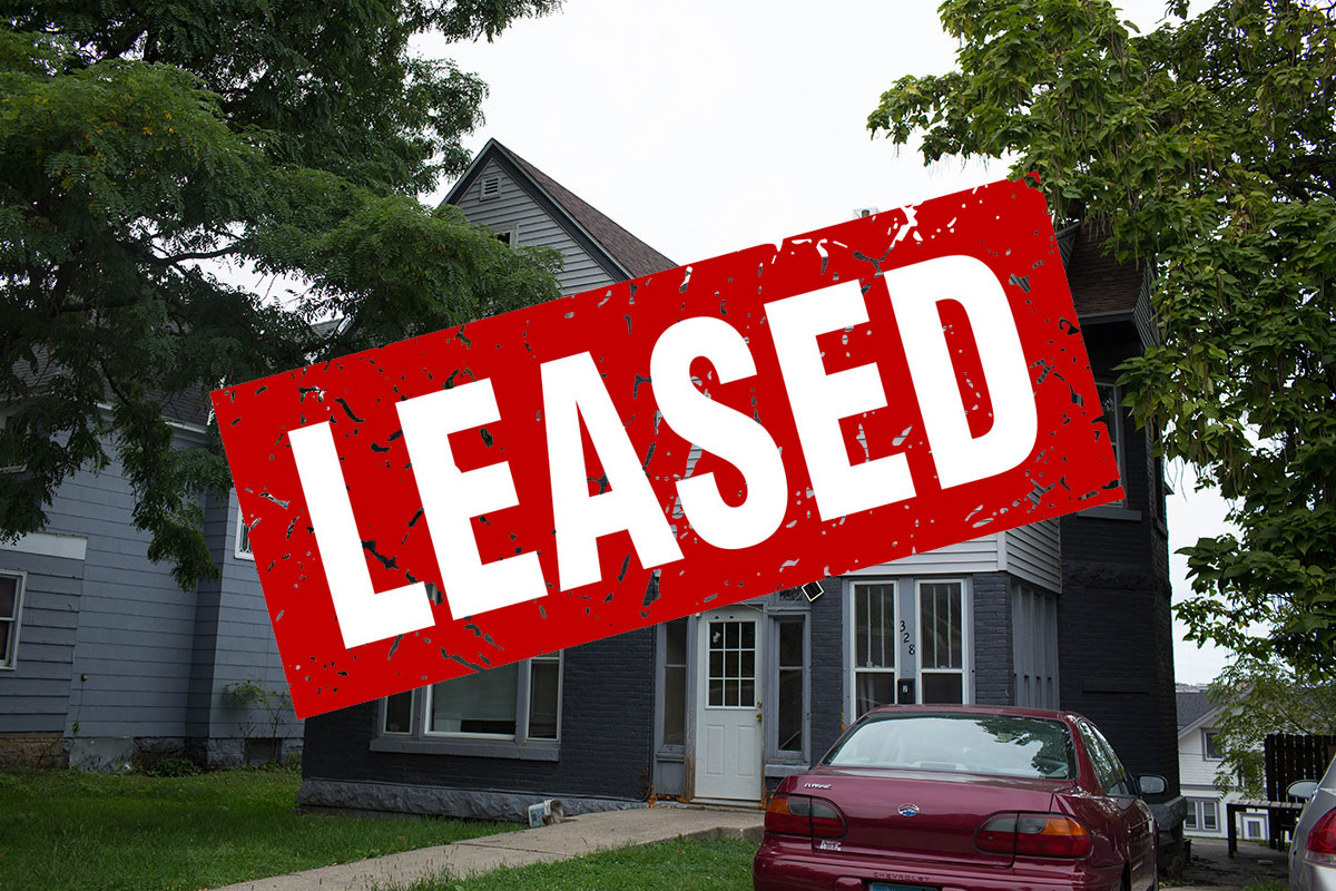 328 N 6th Street LEASED