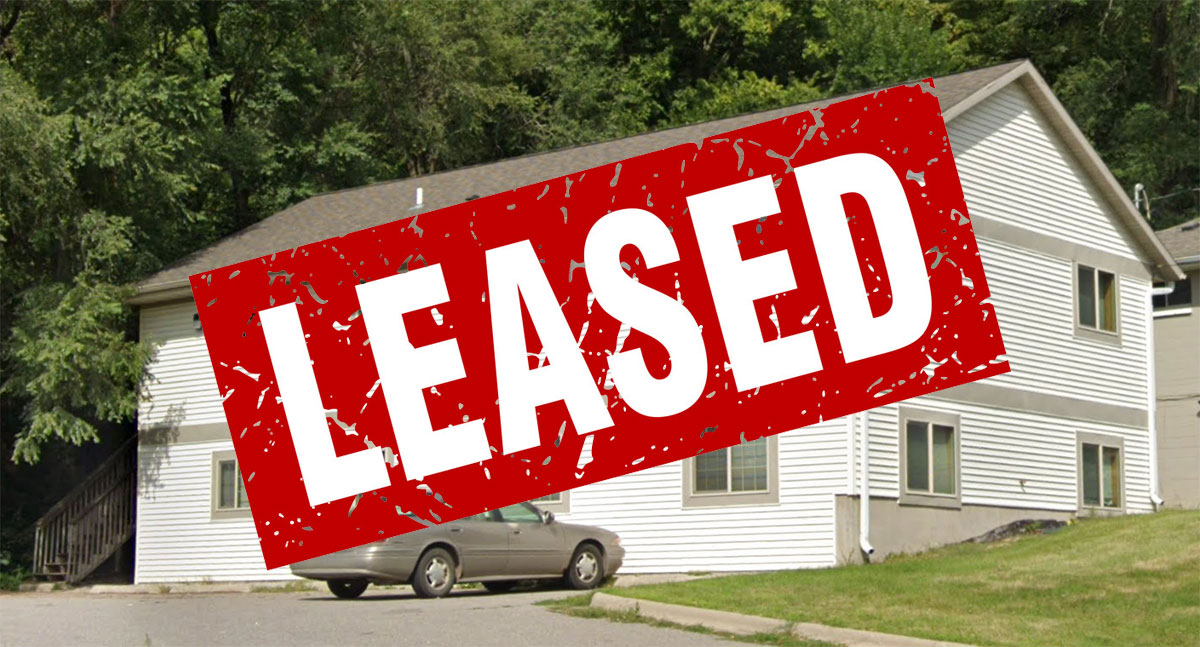 401 Lilly Street LEASED
