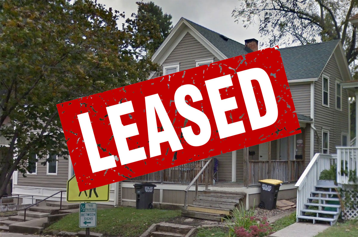 419 Byron Street LEASED