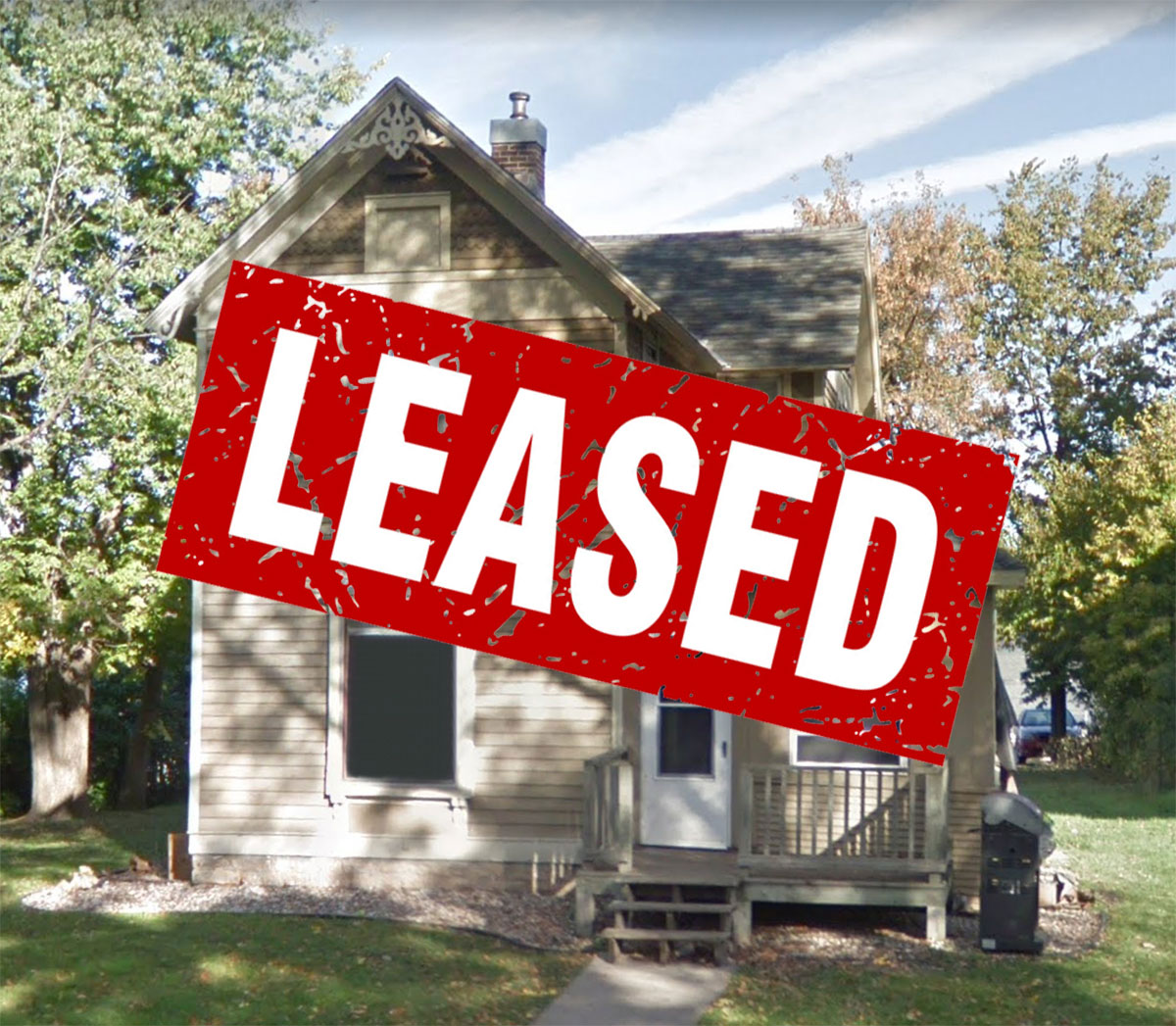 420 State Street LEASED