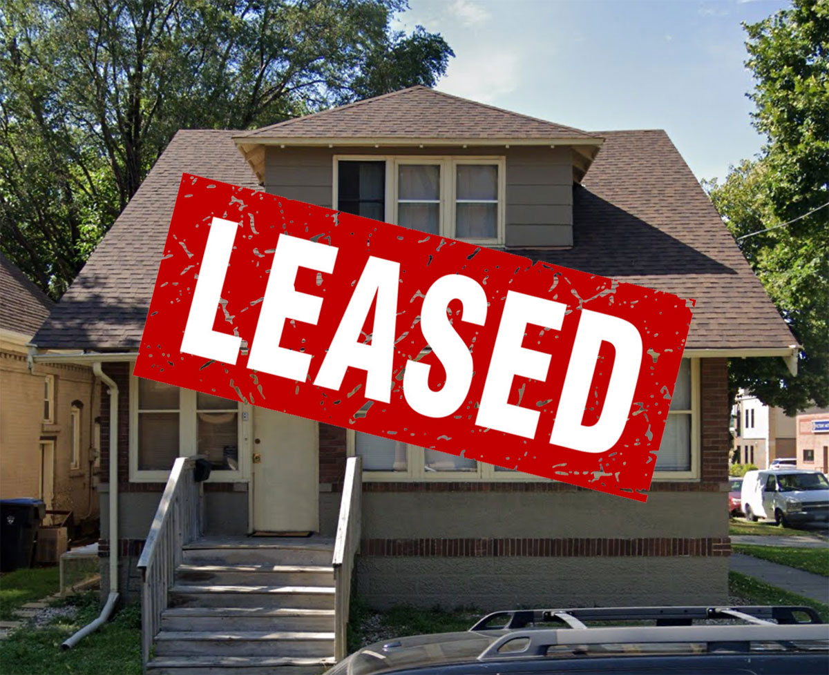 430 N 2nd Street LEASED