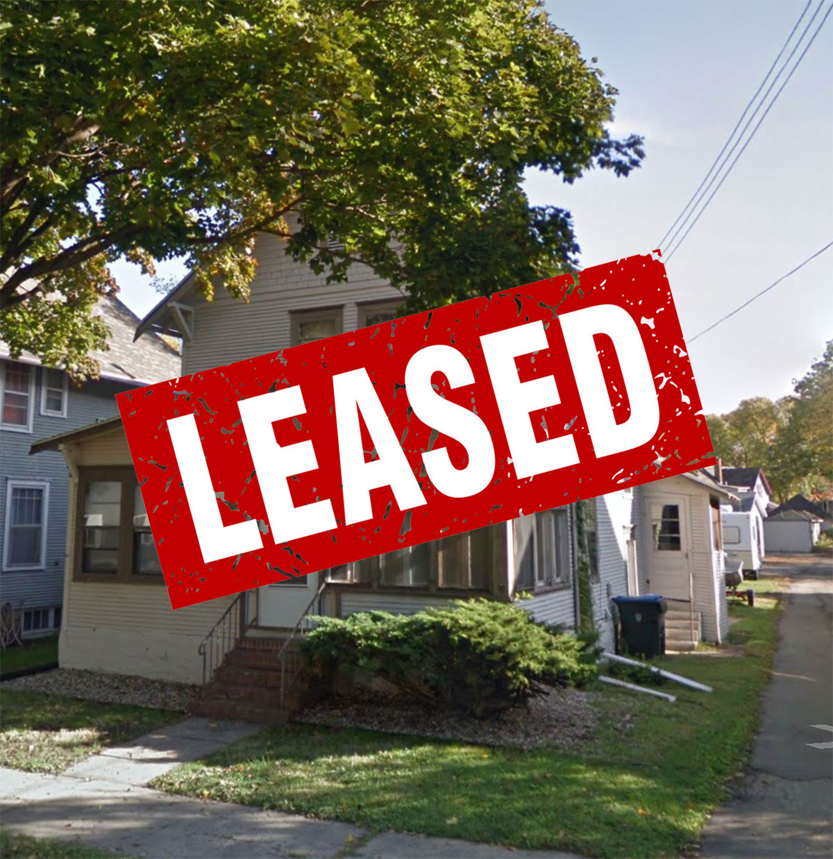 513 Record Street LEASED