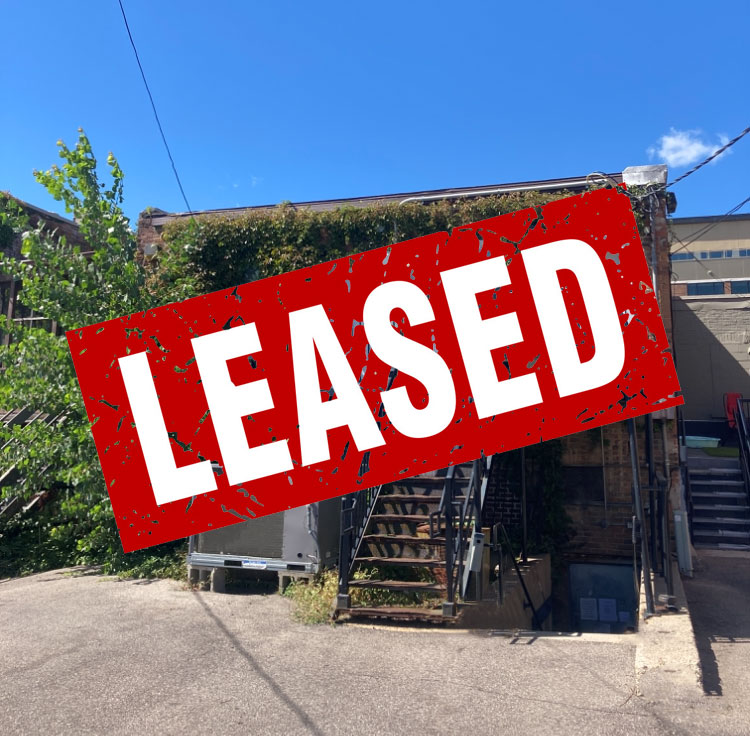 521 S Front Street LEASED