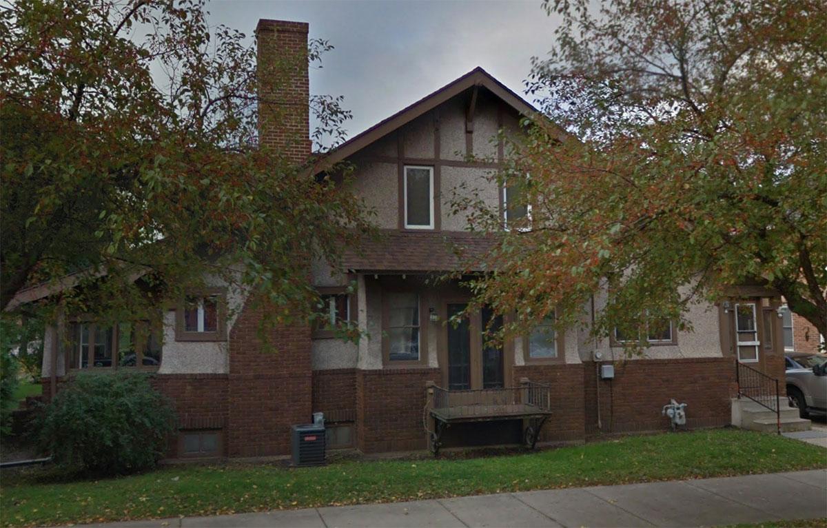528 N Broad Street