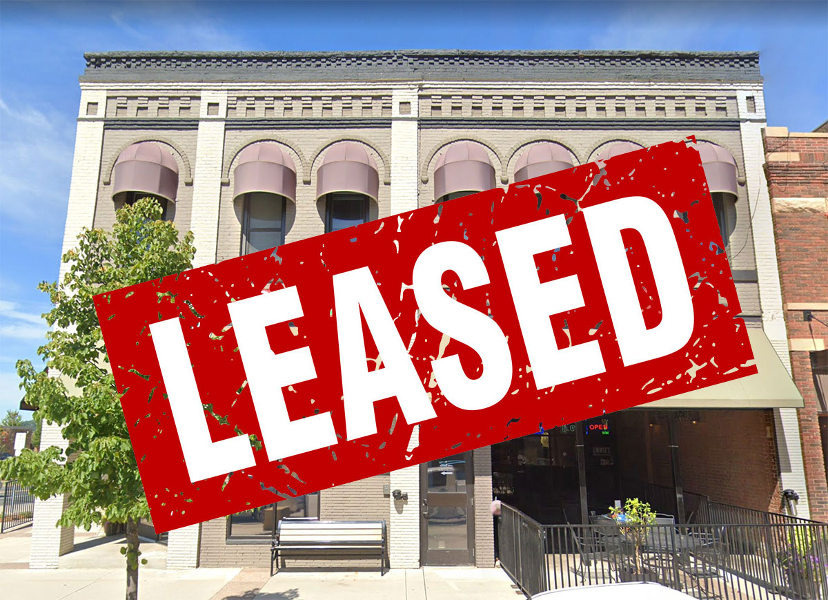 528 S Front Street Leased