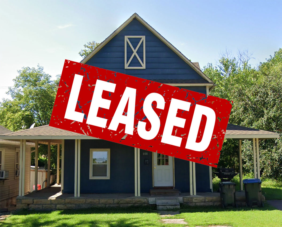 808 Willow Street LEASED