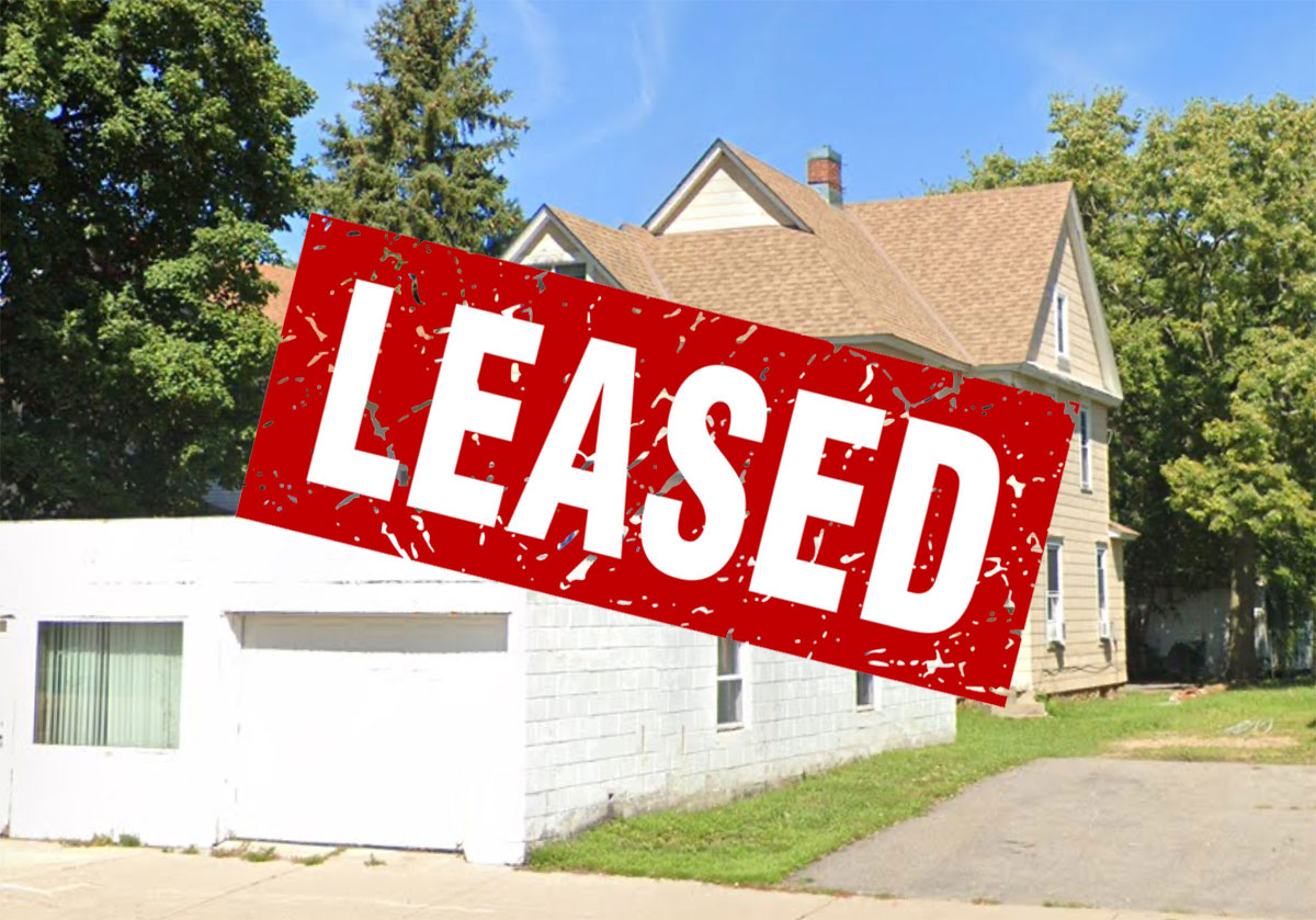 910 S Front Street LEASED