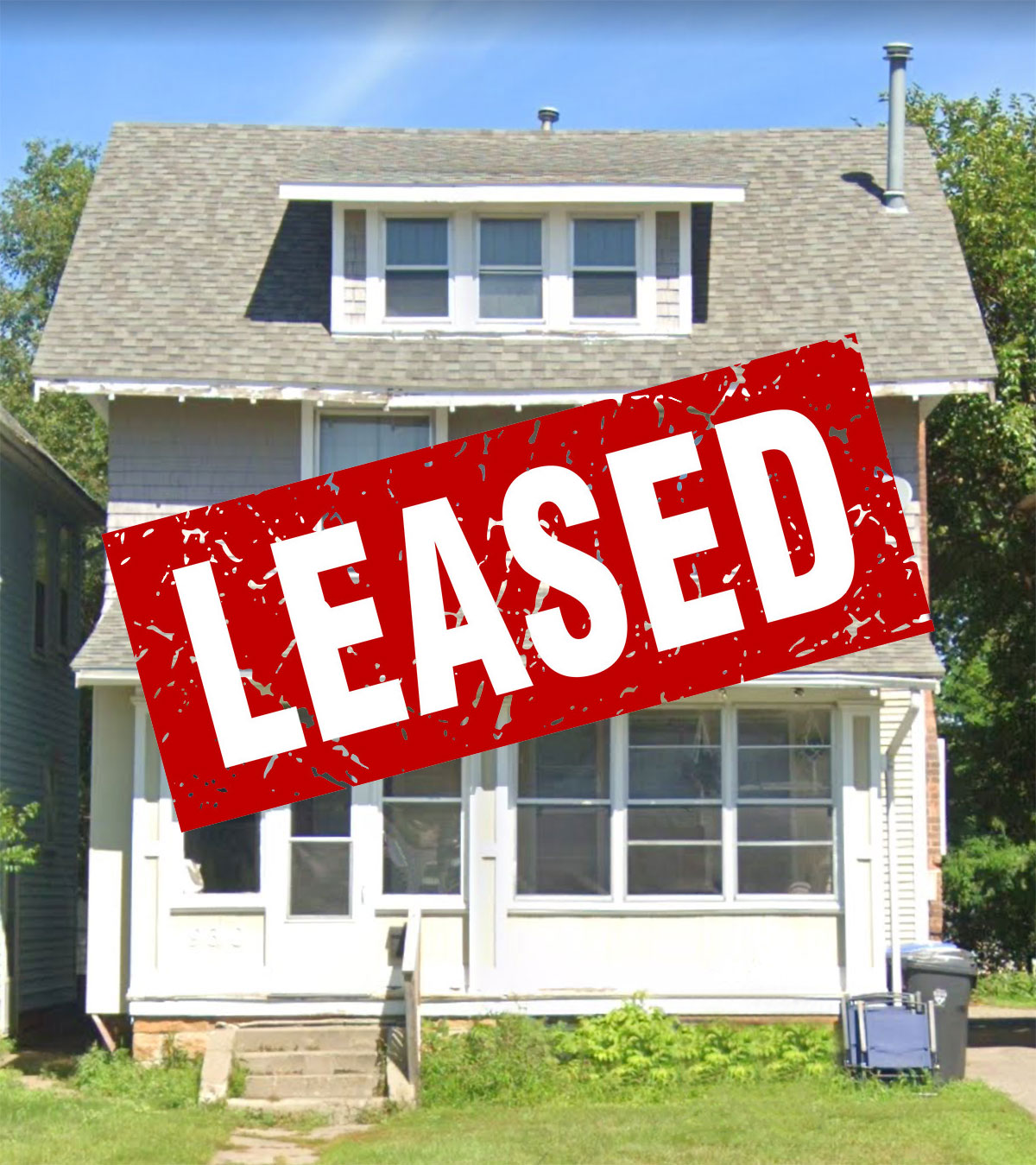 930 S Front Street LEASED