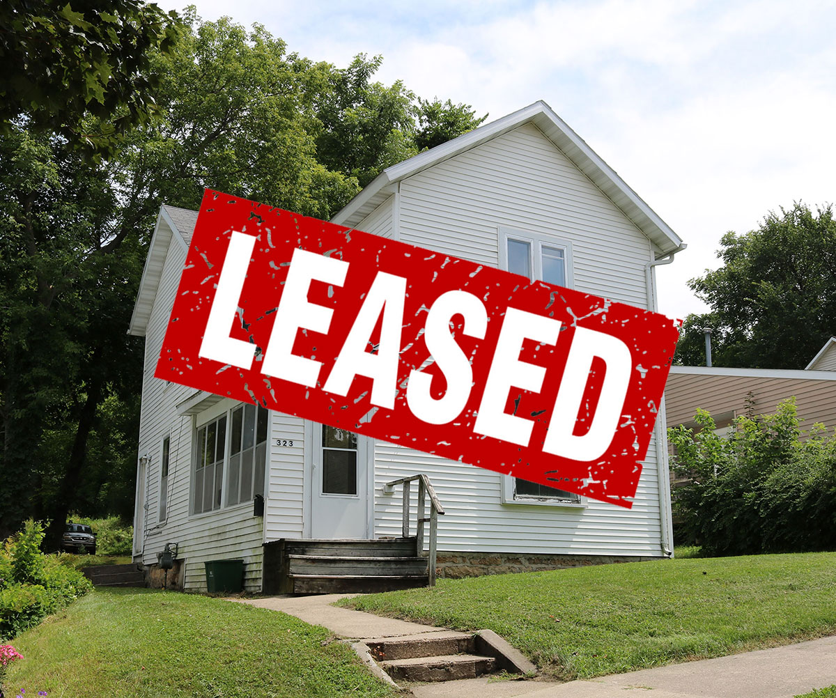 323 Center Street LEASED