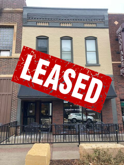519 S Front Street LEASED