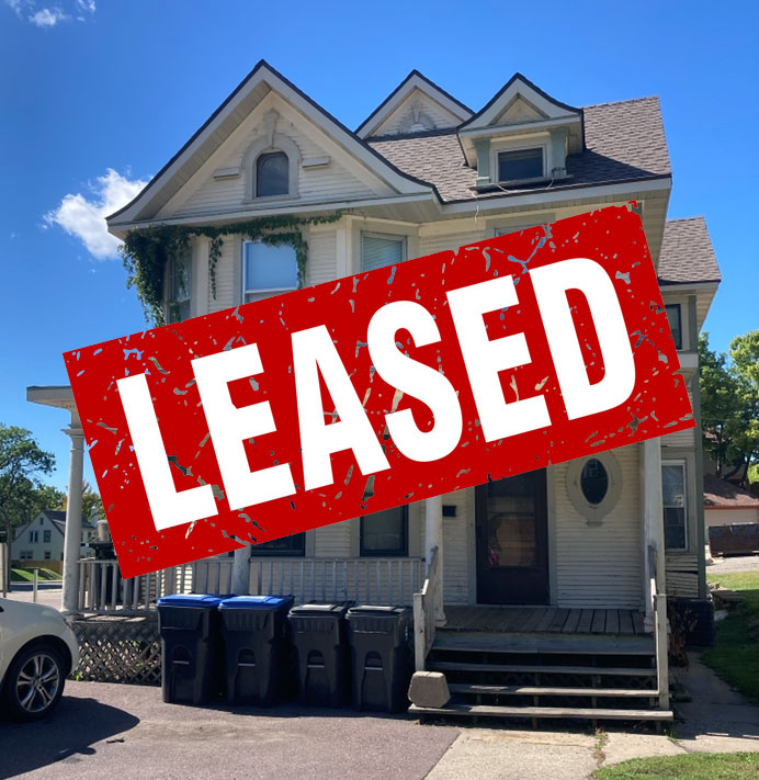 526 S 5th Street LEASED