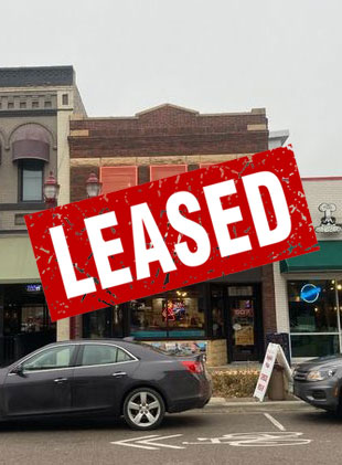 526.5 S Front Street LEASED