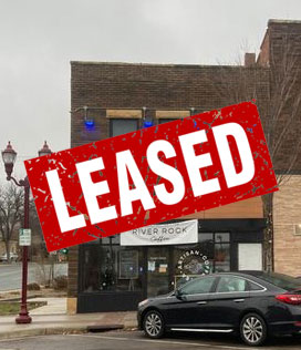 607.5 S Front Street LEASED